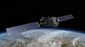 Oco-2 will help better understand our changing climate.