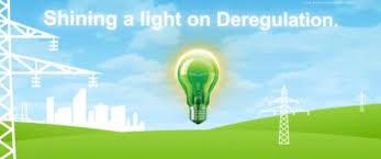 Energy Deregulation: You can choose Renewable Energy