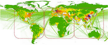 The Megacities Carbon Project