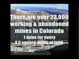 Who will clean up our mines?