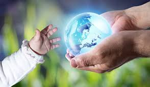 saving earth for future generation 10 things you can do now we depend on the earth so we better start taking care of it every day we are given the option to make positive change for the future of our.