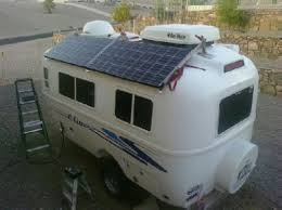Solar Power and RVs
