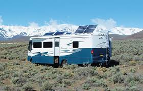 Solar and Your RV