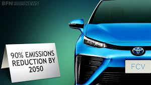 Toyota: Creating a Clean Environment