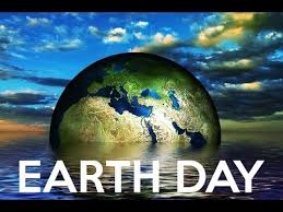 Earth Day: Let's Clean and Green!