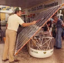 The Solar Achiever