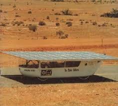 The Solar Achiever, 1984