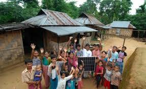 Renewables in Bangladesh