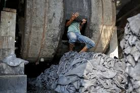 Child labor of Bangladesh