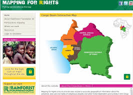 Mapping for Rights