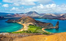 Galapagos islands at risk from climate change