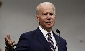 Biden and the Environment